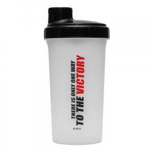 Shaker 700ml There is only one way to the victory - Beltor®